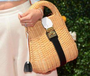 Basket Bags เทรนด์ใหม่มาแรงกับกระเป๋าสาน สดใสต้อนรับทุกฤดู