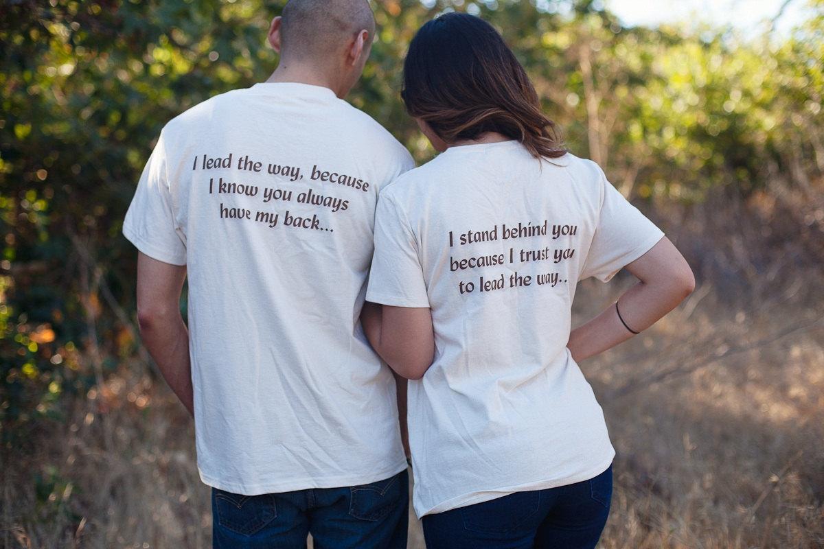 หวานเว่อร์รับวาเลนไทน์กับ 20 ไอเดียเสื้อคู่ ให้โลกรู้ว่าเราคู่กัน
